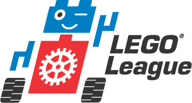 Logo der FIRST LEGO League bis 2007