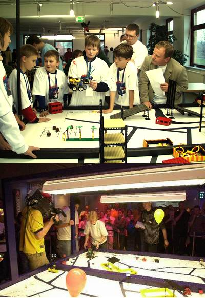 FLL Contest 2002
